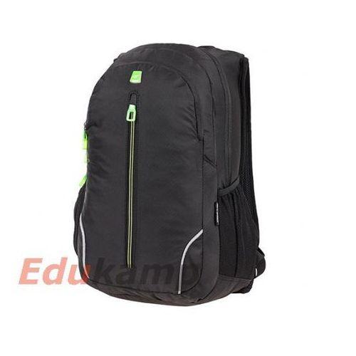 plecak na laptopa 20 l pck001 czarny (c4l16) marki 4f
