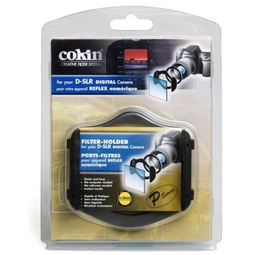 Cokin BP-400A Uchwyt na filtry systemu Cokin P