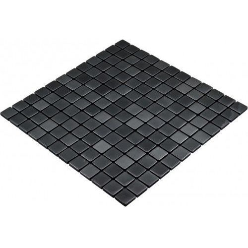 Goccia color line mozaika czarna, 30x30 cm clk1606 marki Goccia mosaico