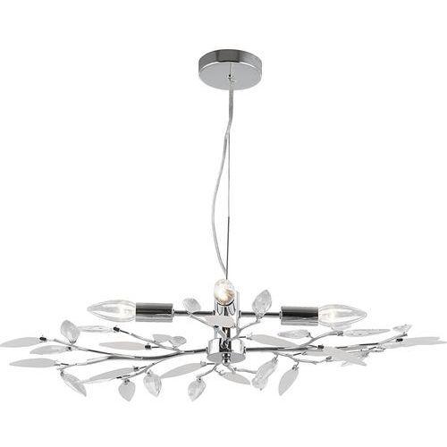 Globo 63160-4H - Nowoczesna lampa wisząca VIDA 4x40W/E14/230V, 63160-4H