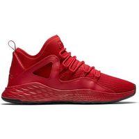 Nike Buty air jordan formula 23 - 881465-602 - gym red/black