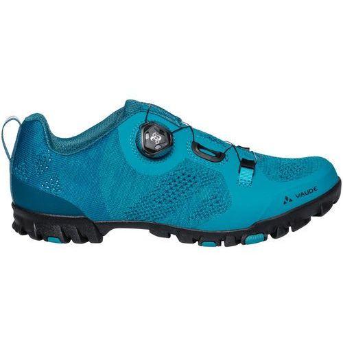 tvl skoj buty kobiety niebieski 39 2018 buty mtb zatrzaskowe marki Vaude