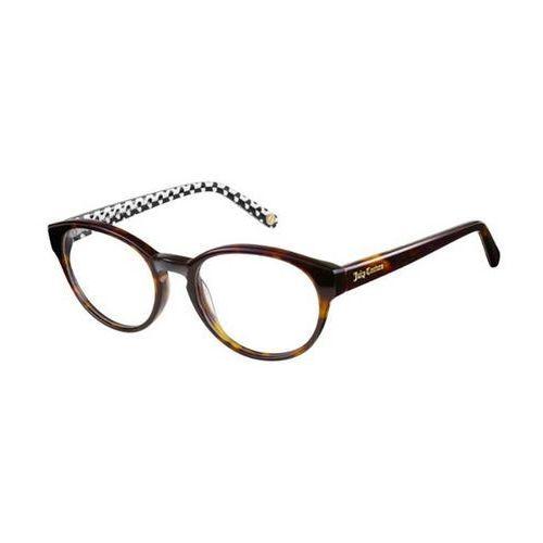 Okulary Korekcyjne Juicy Couture JU 155 OA9