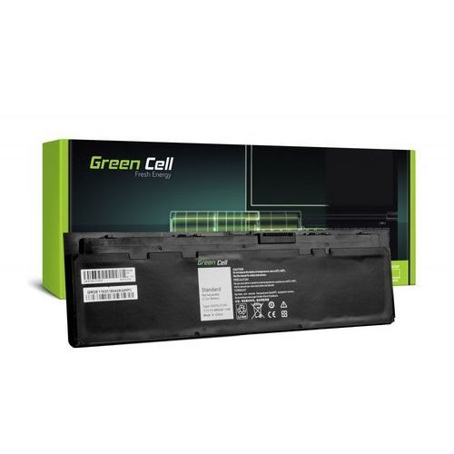 Dell latitude e7240 / wd52h 2800mah li-ion 11.1v () marki Greencell