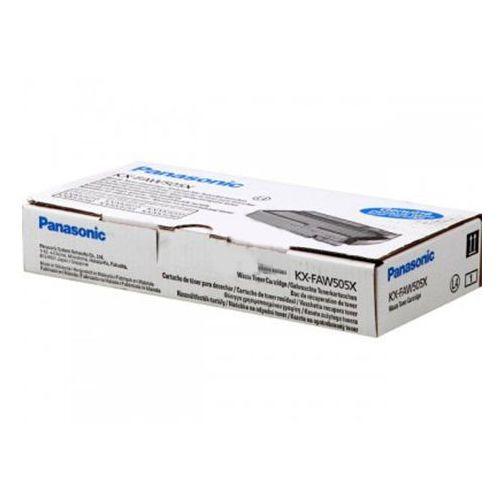 oryginalny pojemnik na zużyty toner Panasonic [KX-FAW505]