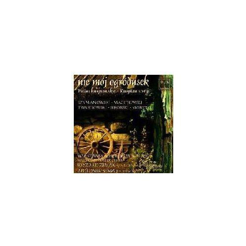 Pieśni kurpiowskie - nie mój ogródusek wyprodukowany przez Dux recording producers