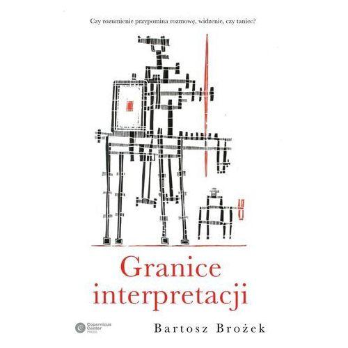 Granice interpretacji - Dostawa zamówienia do jednej ze 170 księgarni Matras za DARMO (2017)