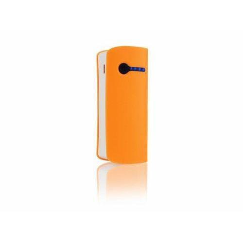 Nonstop powerbank atto pomarańczowy 5200mah - 5200mah \ pomarańczowy marki Aab cooling