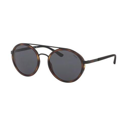 Okulary Słoneczne Polo Ralph Lauren PH3103 COLOR-BLOCKING 903887
