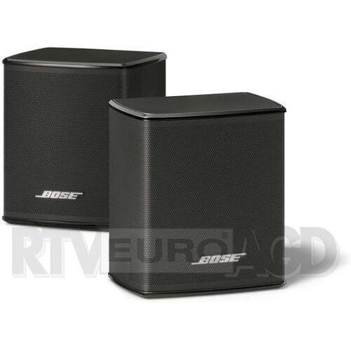 Zestaw głośników BOSE Surround Speakers Czarny (0017817789431)