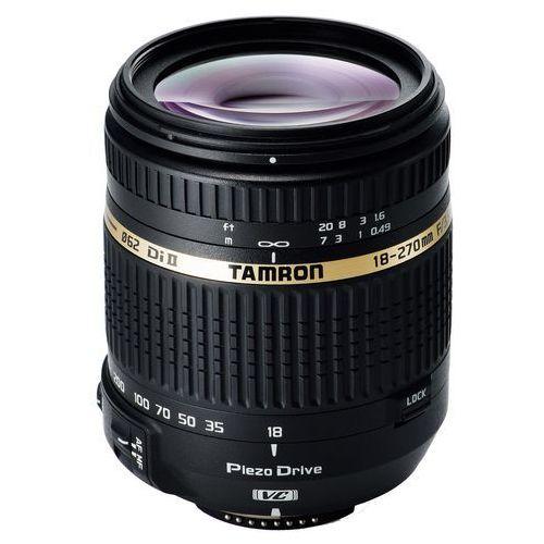 Tamron af 18-270 mm f/3,5-6,3 di ii vc pzd nikon (4960371005577)