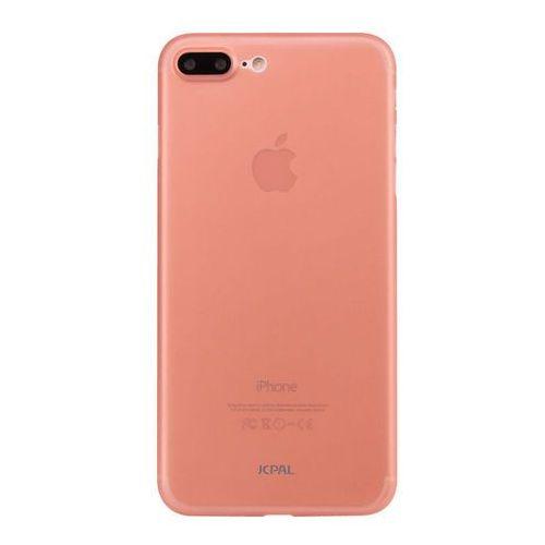 Obudowa super slim case iphone 7 / 8 różowy marki Jcpal
