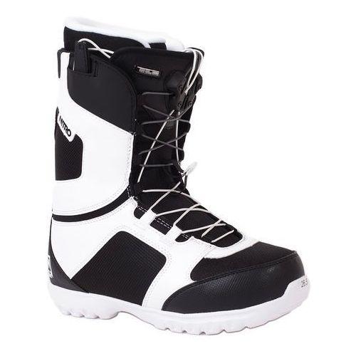 Nitro Nowe buty  nomad tls r.42 2/3-28cm -65%ceny
