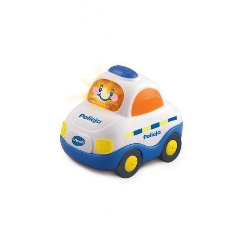 Autko Policja VTECH, 1_625835