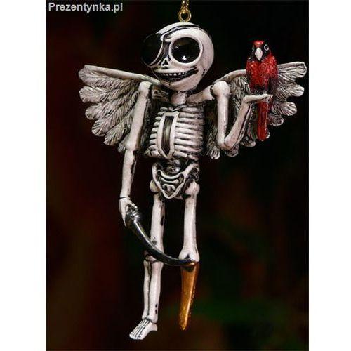 Veronese Breloczek szkielet pirat