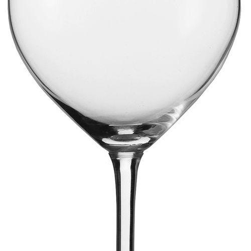 Schott zwiesel - fortissimo komplet 6 kieliszków do czerwonego wina
