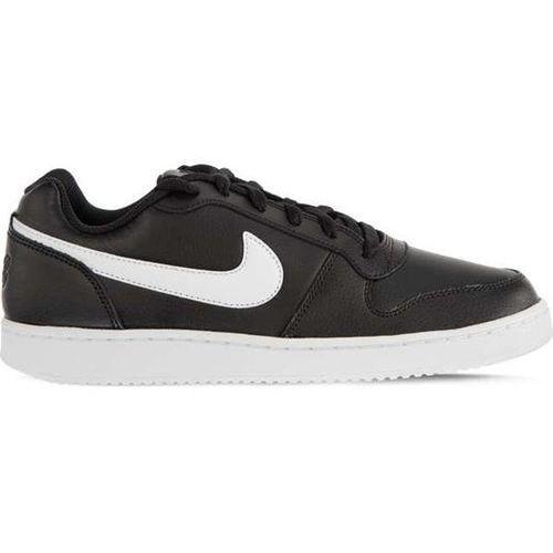 Nike EBERNON LOW 002 BLACK WHITE - Buty Męskie Sneakersy (0887231238033)