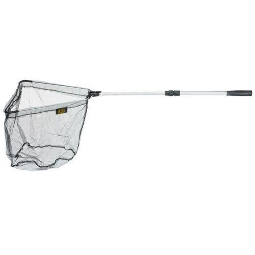 Teleskopowy podbierak na ryby - aluminiowy