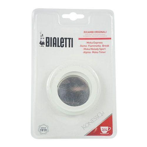 Uszczelki Bialetti do kawiarek aluminiowych 3 i 4 filiżanki (8006363010405)