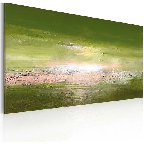 Obraz malowany - otwarte morze marki Artgeist