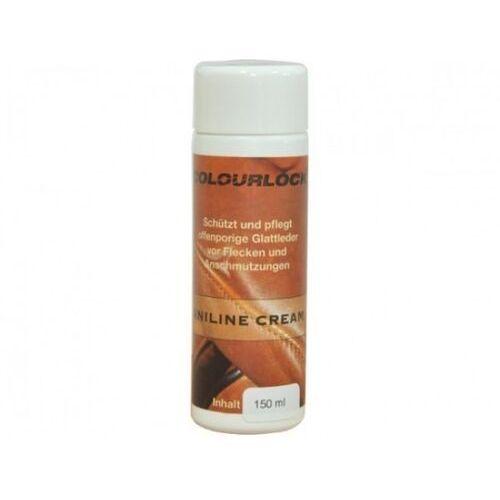 aniline cream - środek do pielęgnacji skór anilinowych marki Colourlock