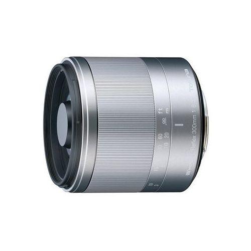 Tokina MF 300mm f/6,3 REFLEX MACRO - przyjmujemy używany sprzęt w rozliczeniu | RATY 20 x 0%