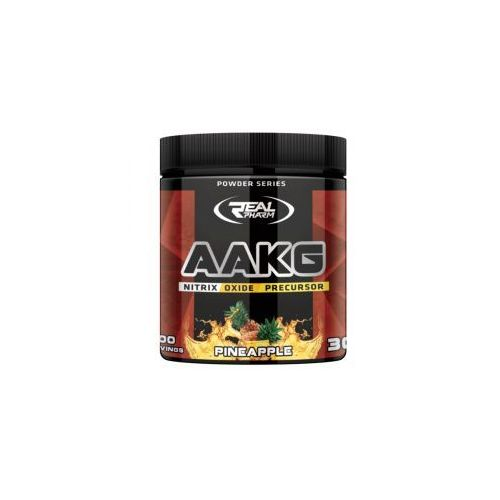 Real Pharm - AAKG 300g (5904730666114) - OKAZJE