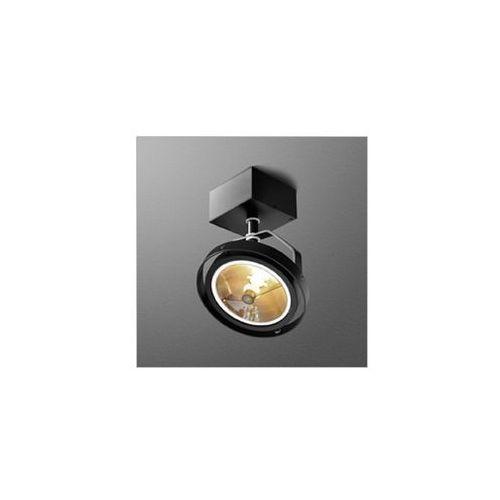 Ares 111 puszka reflektor 10711-02 czarny marki Aquaform