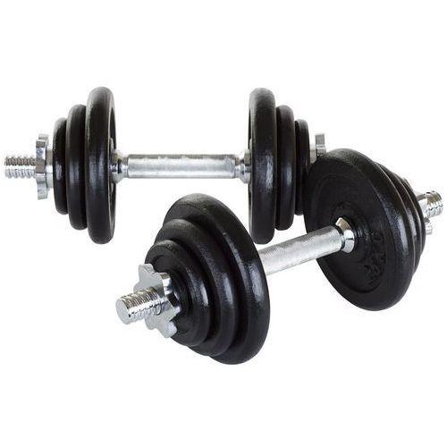 Hantle SPOKEY Egir 84231 (2 x 10 kg)