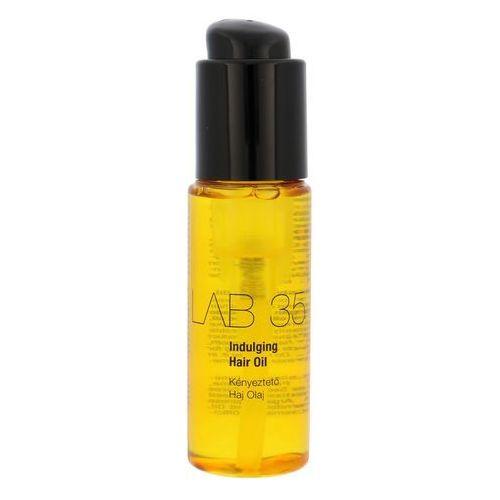 Kallos LAB 35 odżywczy olejek do włosów (Indulging Nourishing Hair Oil) 50 ml (5998889512279)
