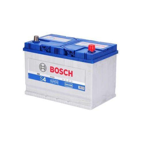 Bosch S4028 95Ah 830A