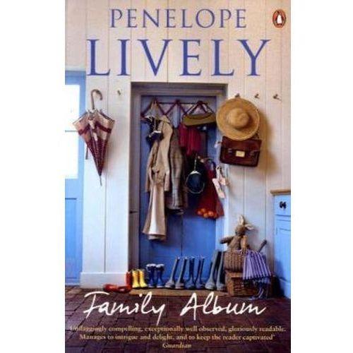 Family Album, Penguin Books Ltd