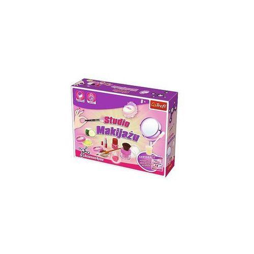 Zabawka TREFL Science4You Studio makijażu Zestaw duży, 88690101398ZA (8207596)