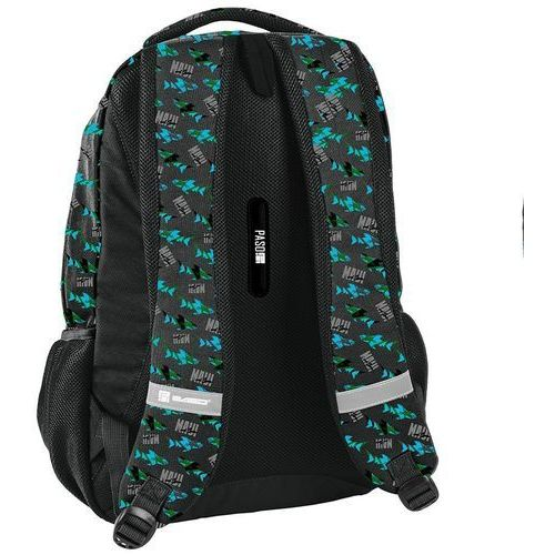 Paso Plecak szkolny maue-2708/16 (5903162072739)