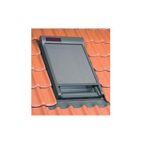 Markiza zewnętrzna FAKRO AMZ Solar 01 55x78, fakro amz II Solar 55x78. Najniższe ceny, najlepsze promocje w sklepach, opinie.