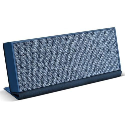 Głośnik FRESH N REBEL Rockbox Fold Fabrick Edition Indigo