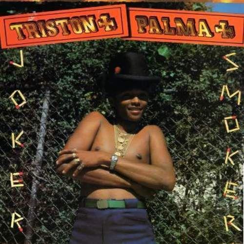 Joker Smoker - Palma, Triston (Płyta winylowa)