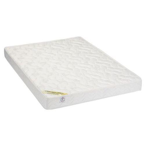 Dreamea Materac ortholatex marki , piankowy, powierzchnia lateksowa, grubość 17 cm – 160 × 200 cm
