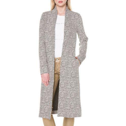 Hepzi Coat Czarny Szary L marki Calvin Klein