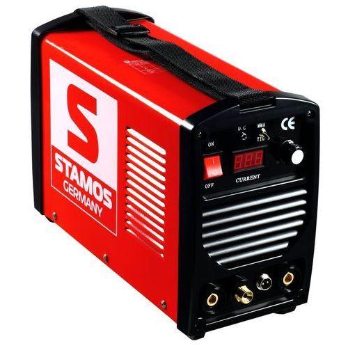 Spawarka Stamos Germany S-WIGMA 200