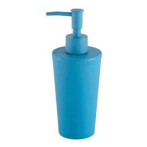 Dozownik do mydła Cooke&Lewis Palmi niebieski (3663602963578)