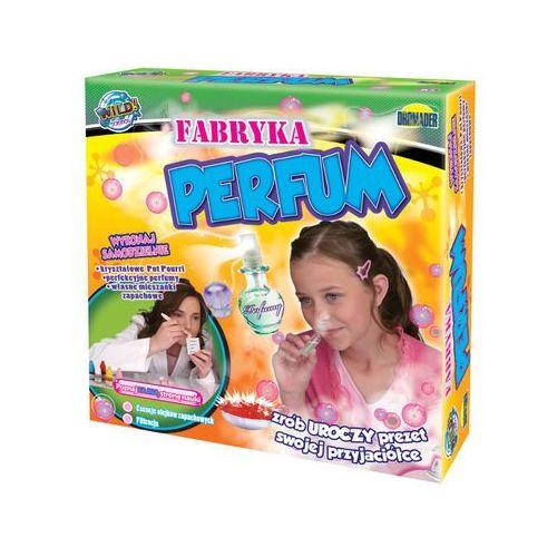 Dromader, Fabryka perfum, zestaw kreatywny