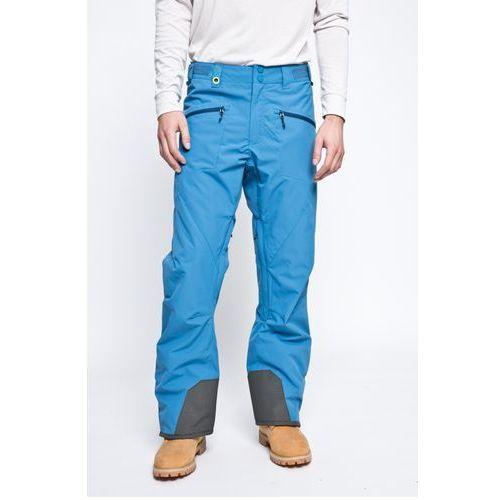 - spodnie snowboardowe boundry marki Quiksilver