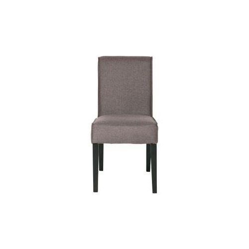 krzesło jacco taupe - woood 378629-t marki Woood