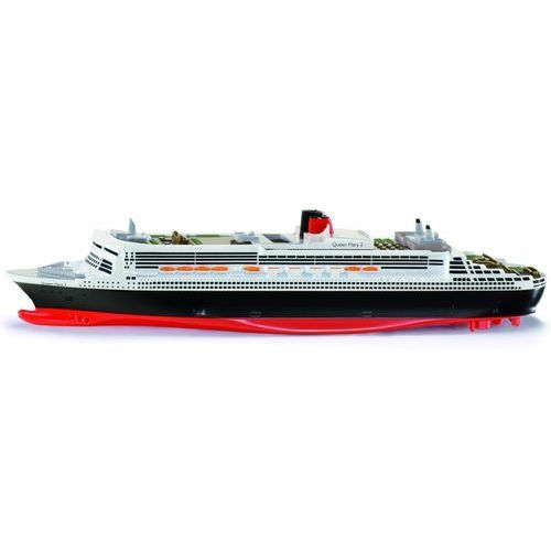 SIKU Statek Queen Mary II