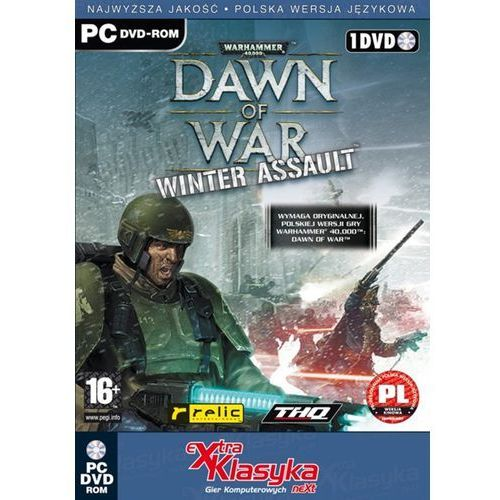 Warhammer 40.000 Dawn of War Winter Assault (PC)