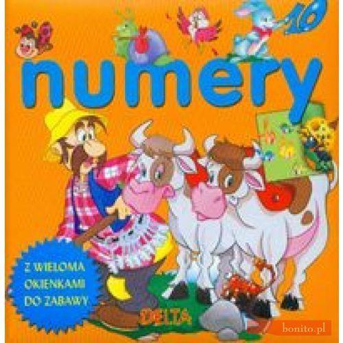 Numery (opr. twarda)