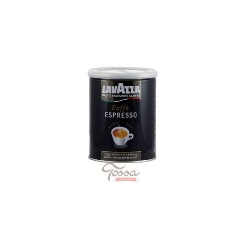 Lavazza Caffe Espresso puszka - 250g
