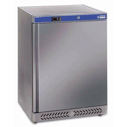 Szafa chłodnicza z wentylacją - stal nierdzewna - 150 l (szafa chłodnicza)