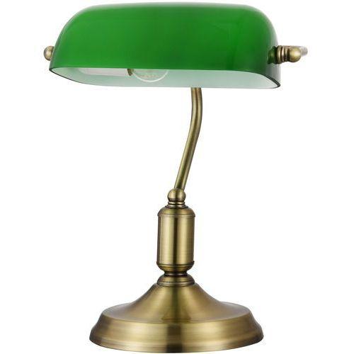 Lampa stołowa bankierska KIWI Z153-TL-01-BS - Maytoni (4251110014579)